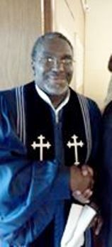 Rev. Silas Johnson - President