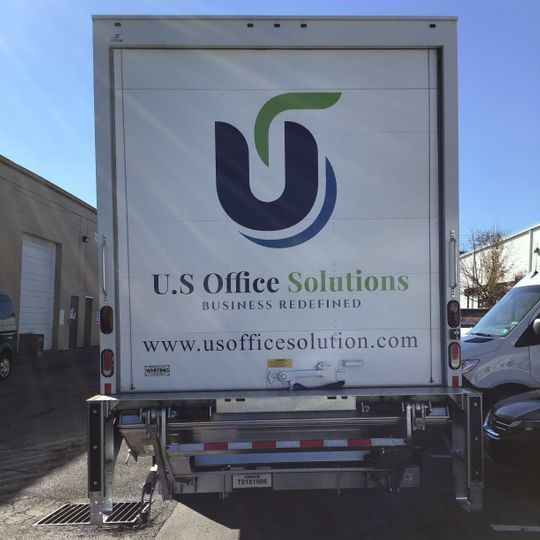 US Office Solutions