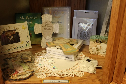 Baptismal Gifts