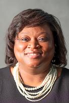 Brigitte Fields, M.Ed., MBA
