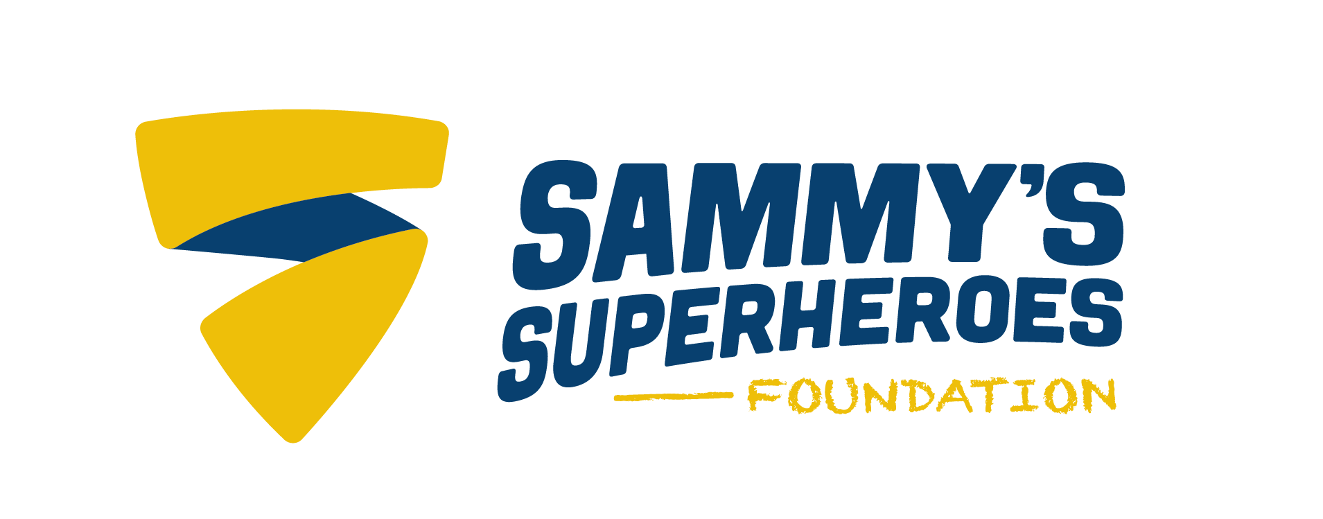 Sammy's Superheroes Foundation Unveils New Look