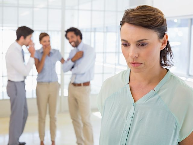 5 signs that bullying is occurring in your workplace