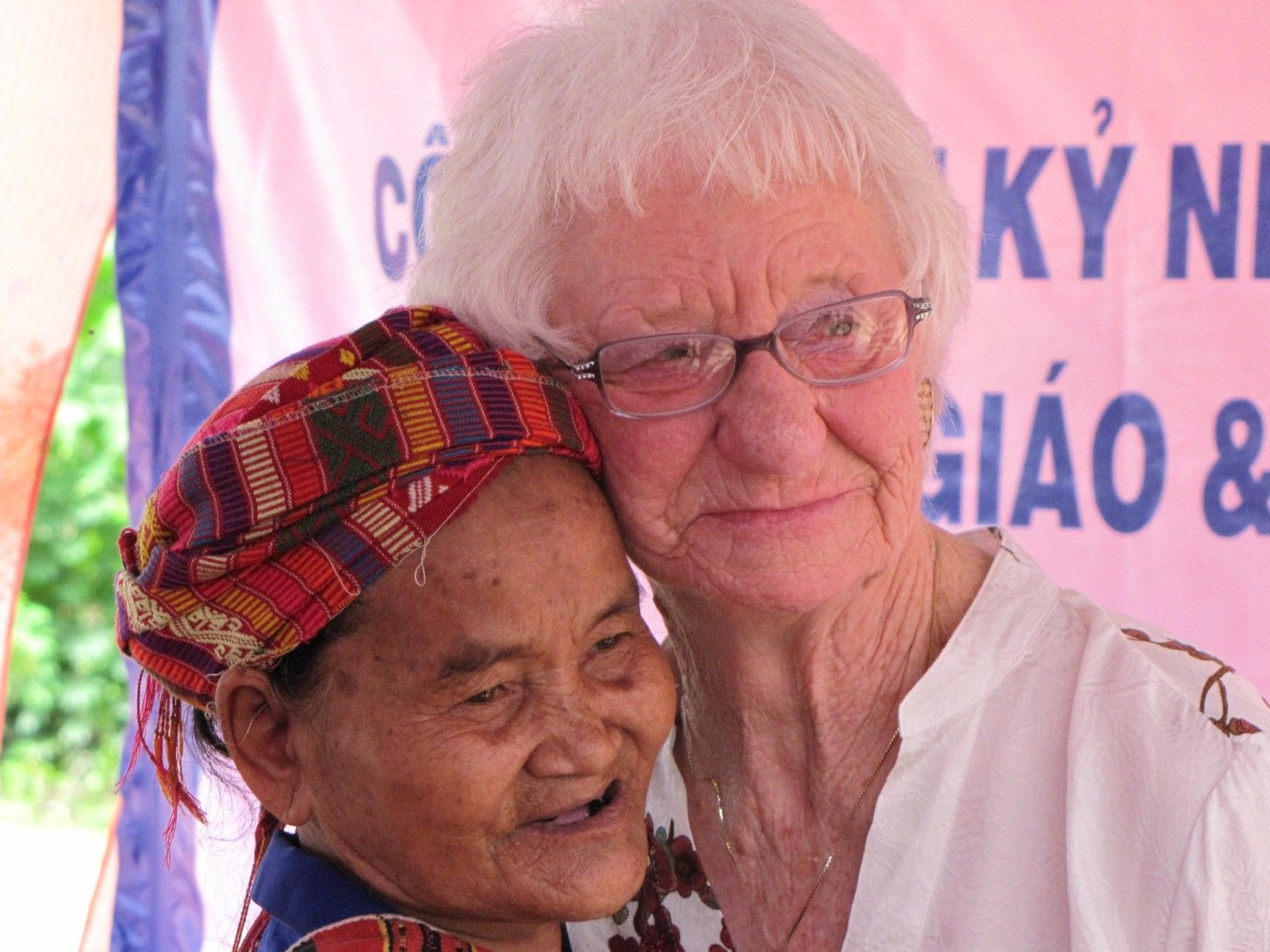 Honoring Co-Founder Rae Cheney, an Extraordinary Woman