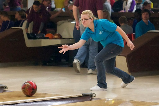 East Central Region Bowling