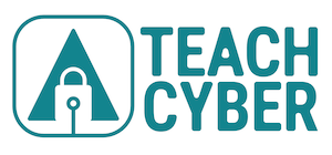 Teach Cyber Cybersecurity Course Materials