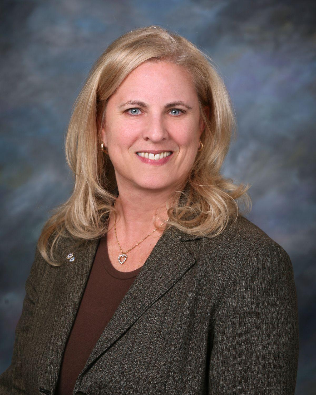 Mary Ann Borgeson