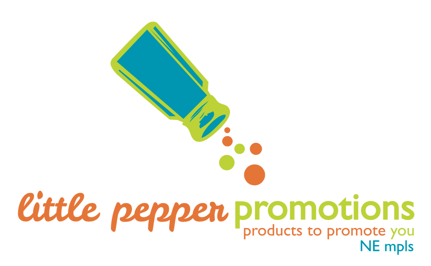 little pepper promotions- our sister company