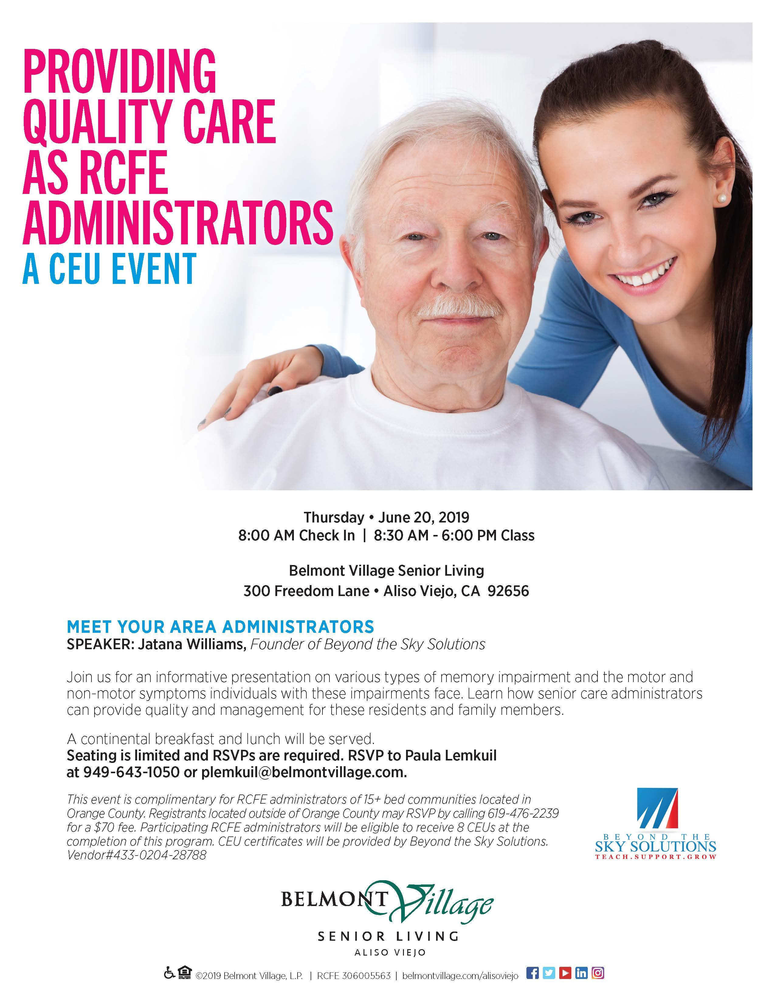 Memory Impairment & Benefits of Senior Care