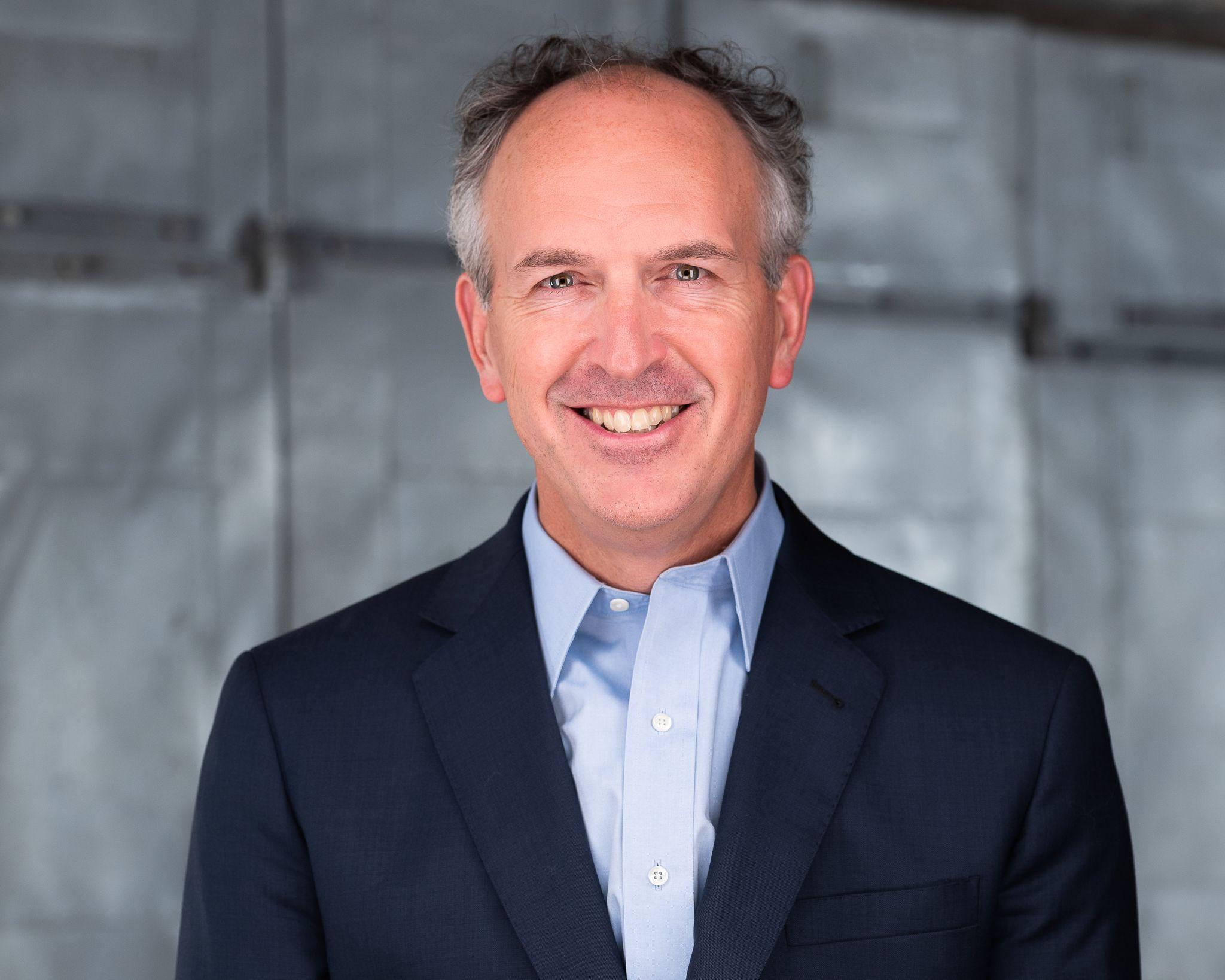 David Corderman. Chairman