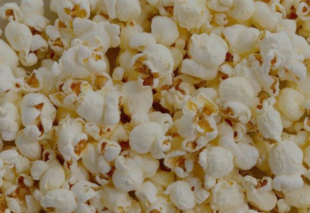 2017 Popcorn Sale