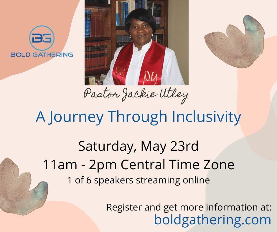 A Journey Through Inclusivity