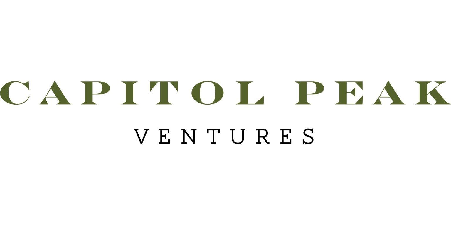 Capitol Peak Ventures