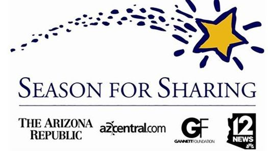 Arizona Republic - Season For Sharing