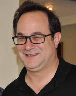 Rabbi Ryan Dulkin, Senior Jewish Educator