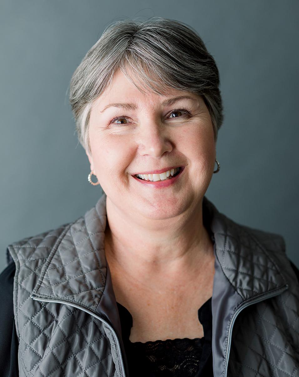 Patti Cernin