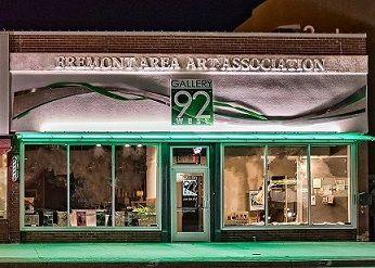Fremont Area Arts Association
