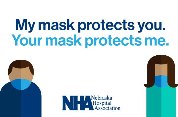 Do your part and wear a mask