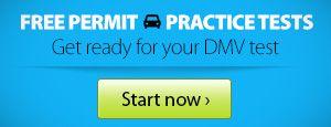 North Dakota Drivers Permit Practice Test