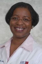 SHELLY MCDONALD-PINKETT, M.D., APPOINTED AS HOWARD INTERIM CHAIR OF THE DEPARTMENT OF INTERNAL MEDICINE