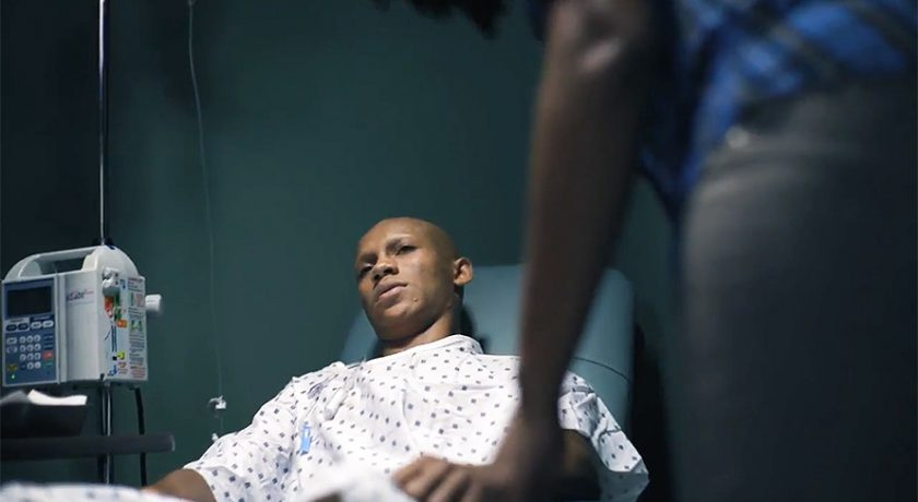 If Cancer Patients Were Treated Like Addicts: Hard-Hitting PSAs Aim to 'Stop the Shame'