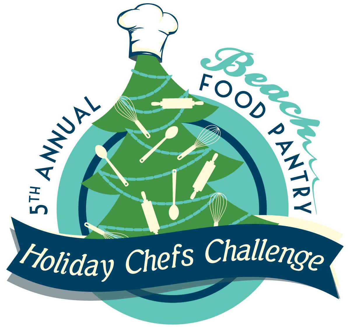 5th Annual Holiday Chefs Challenge Sponsored by Surf Pediatrics and Medicine