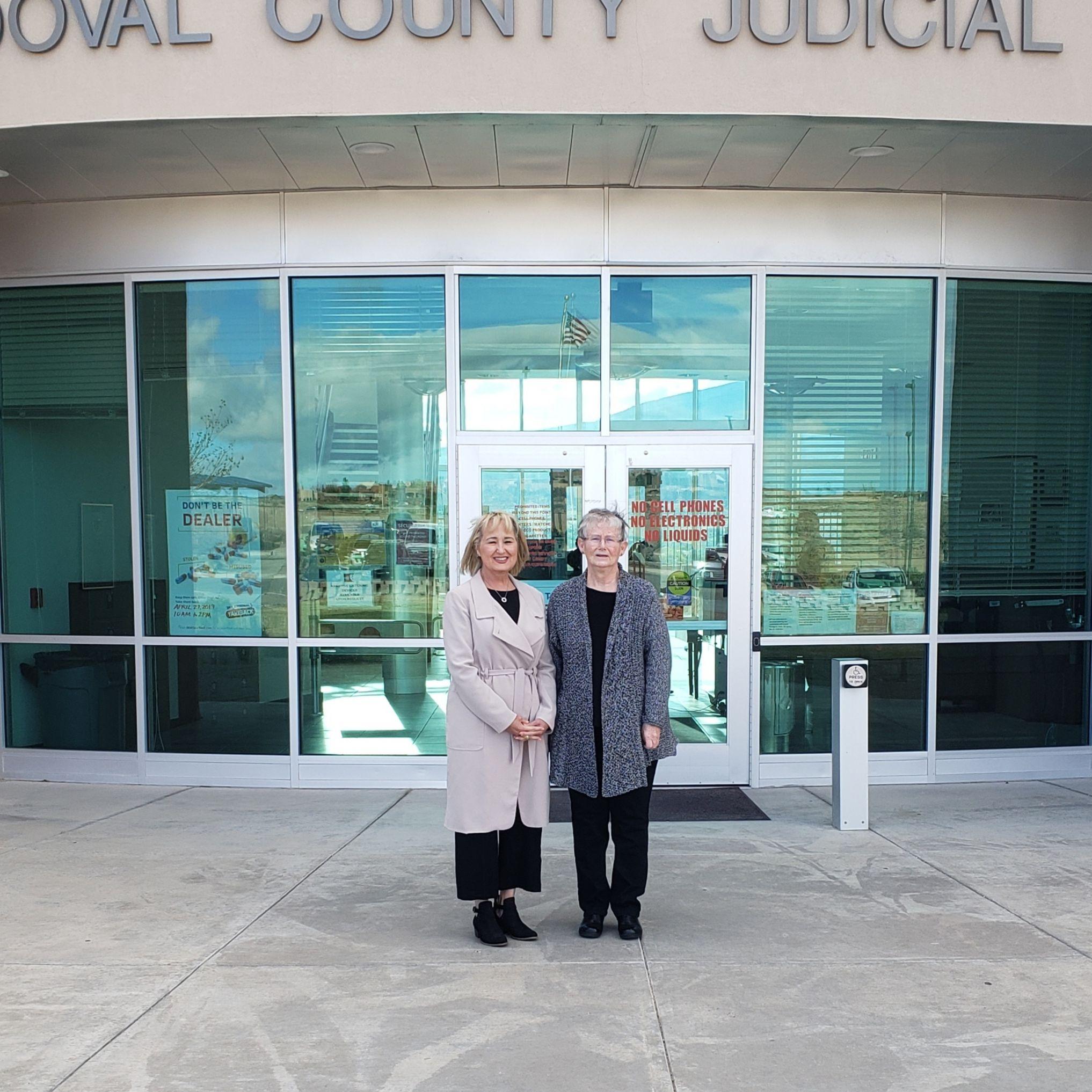 New Sandoval County CASAs!