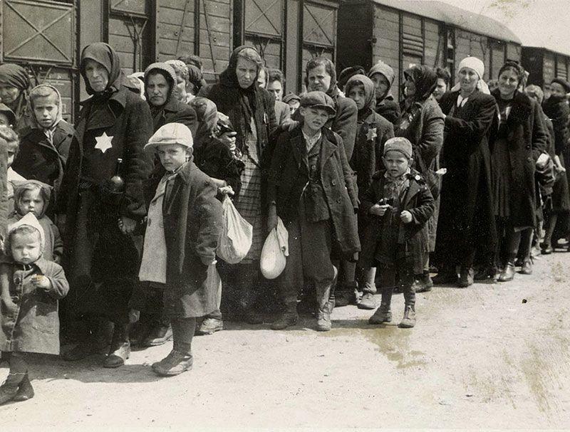 Auschwitz - A Place On Earth: The Auschwitz Album