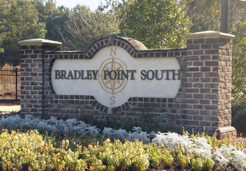 Bradley Pt. South