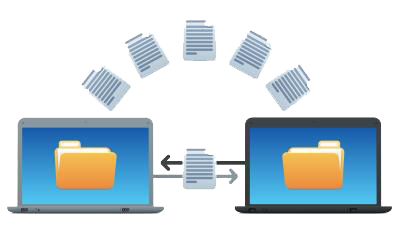 E-Z Send A File
