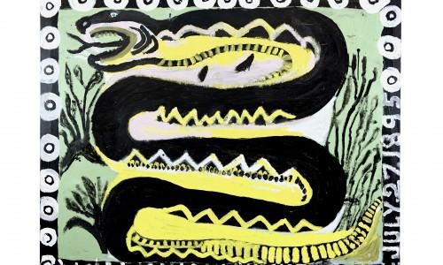Rattlesnake #3