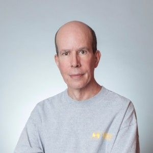 James Curtis, Prepress Technician