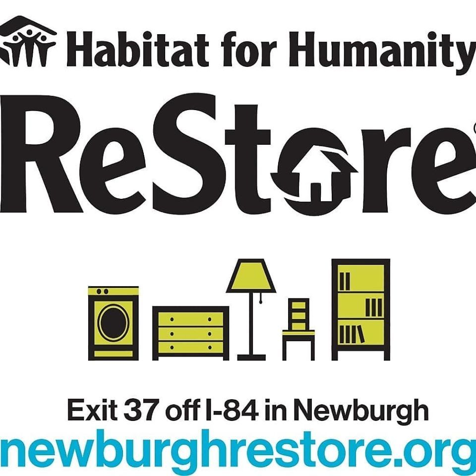 ReStore Now Accepting Drop Off Donations!