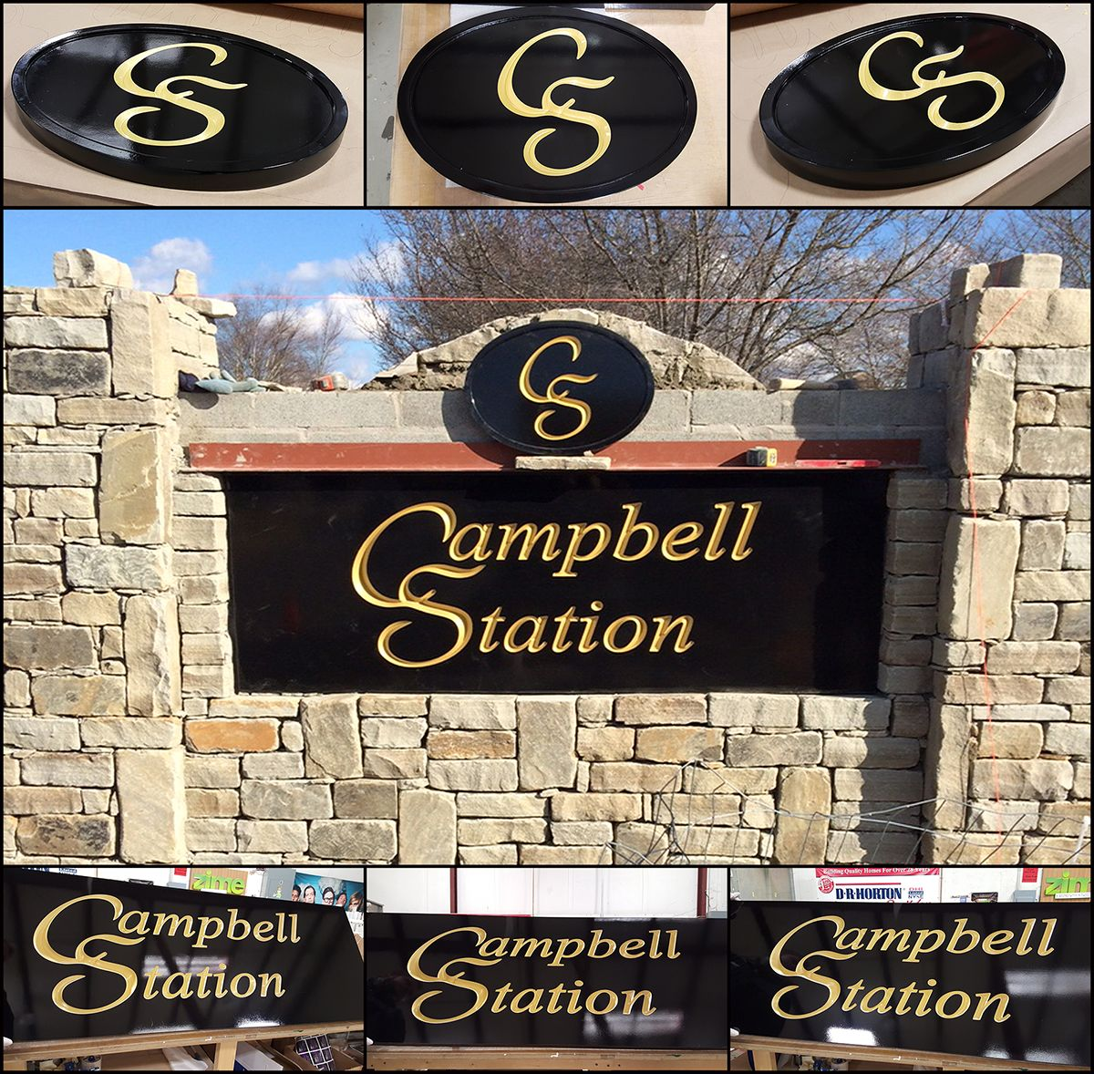 Campbell Station