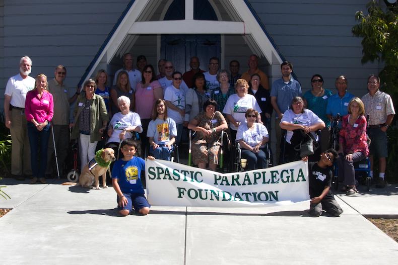 16th Annual California Team Walk