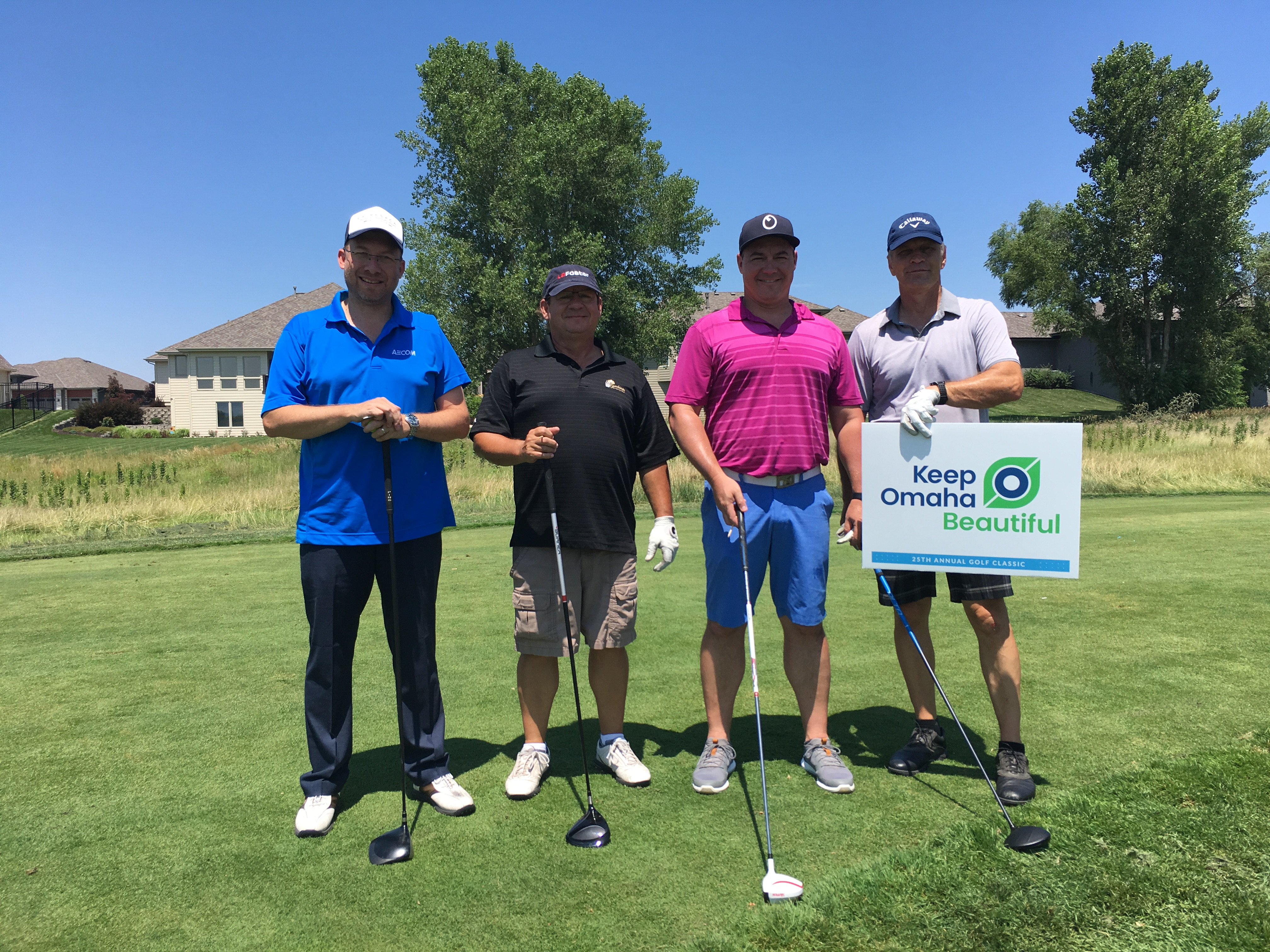 Photo Gallery Golf Fundraiser
