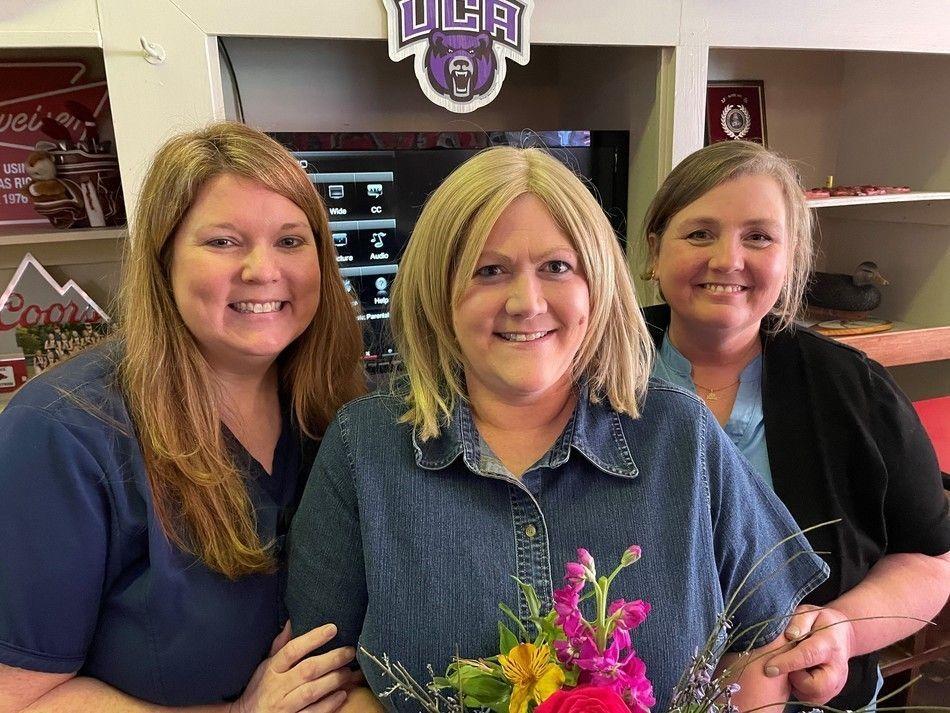 Kerry Murphree selected ANPA Outstanding Nurse Practitioner