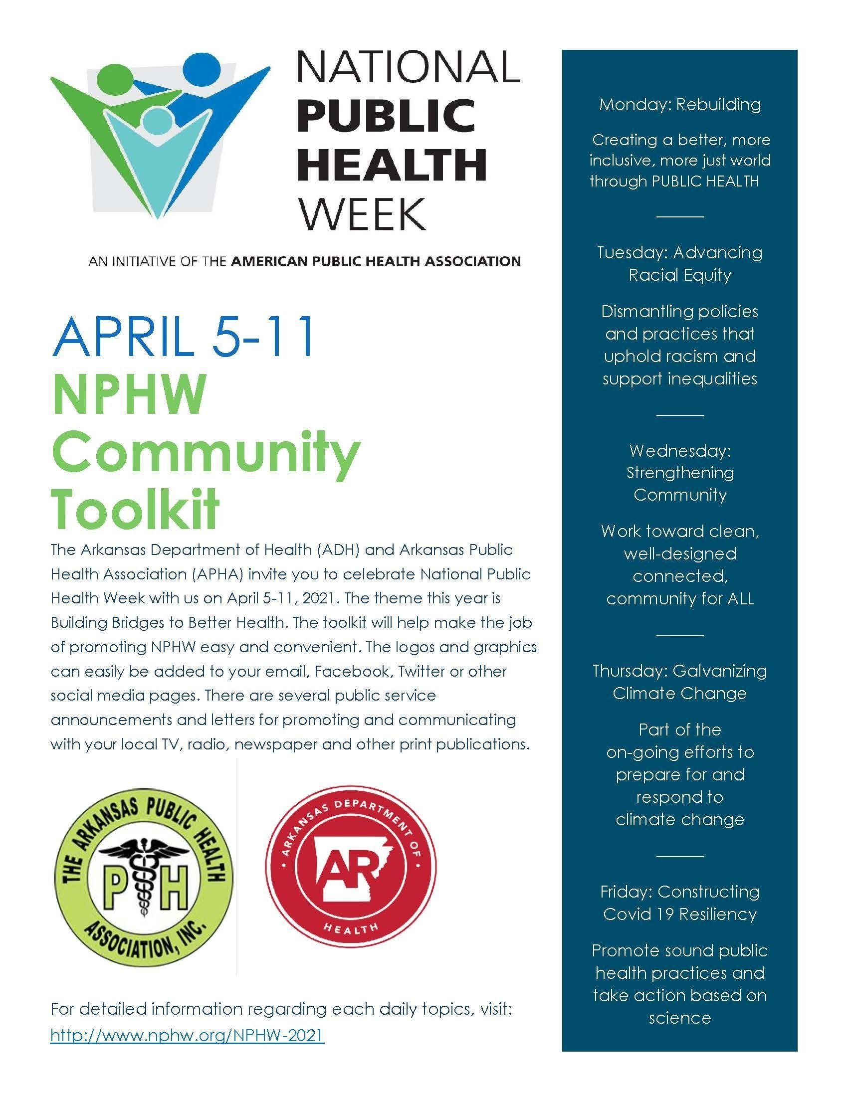 Community Leaders Toolkit