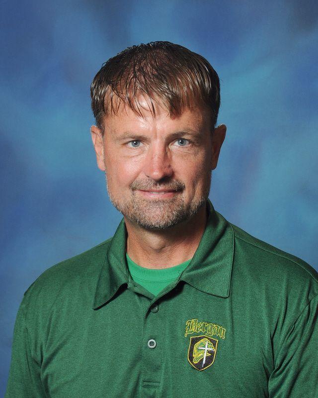 Mr. Chris Rainforth