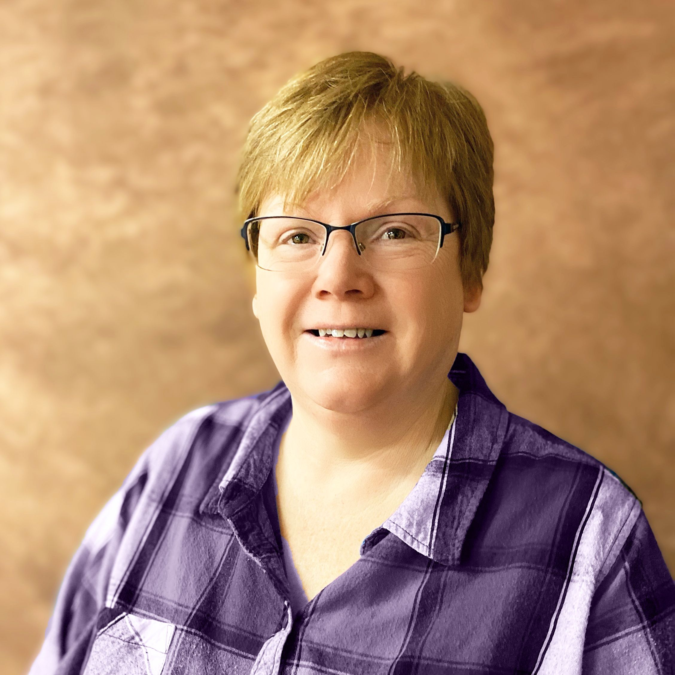 Connie Kralicek, Director of Community & Day Supports