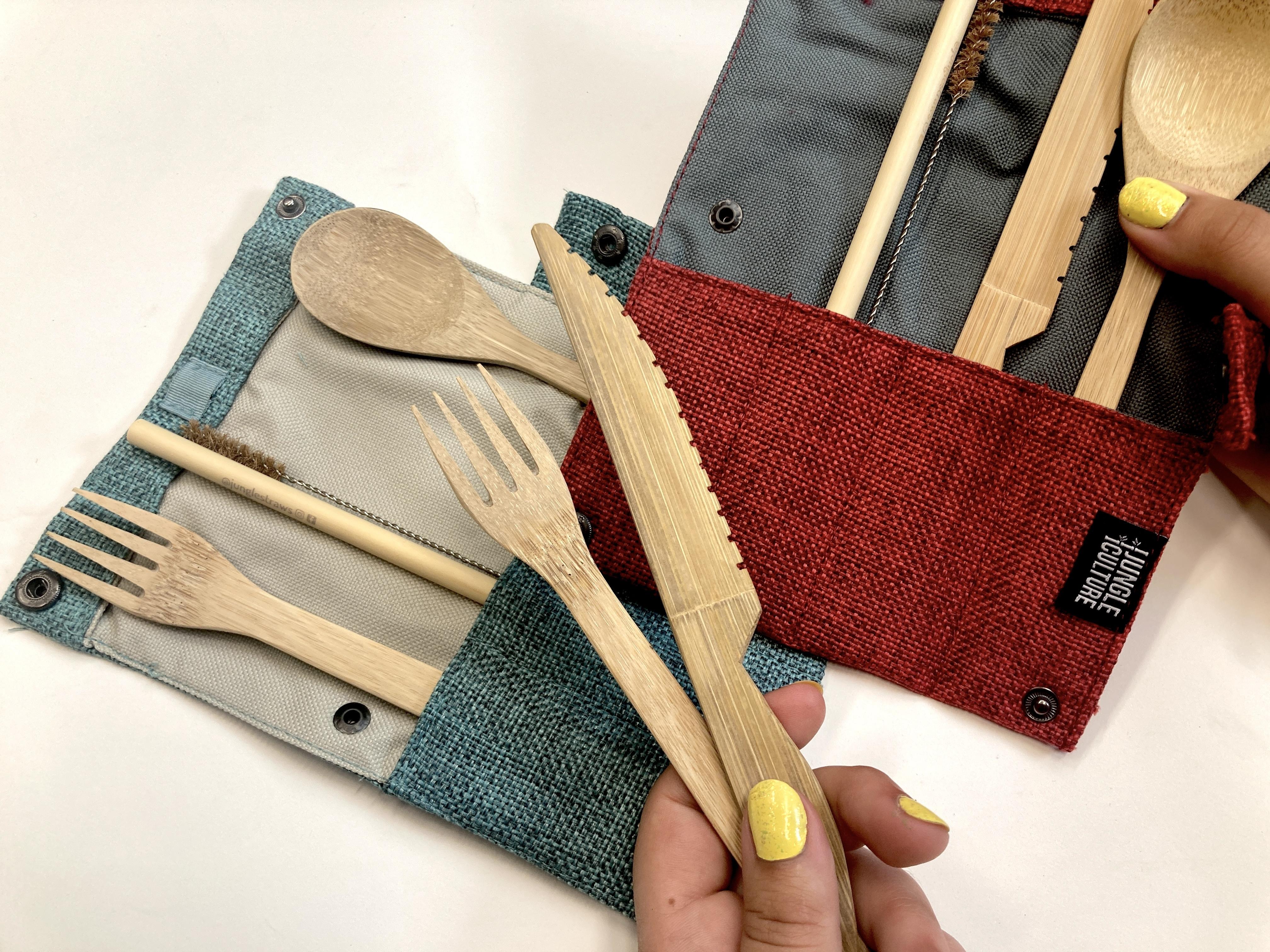 Ash Cutlery Set