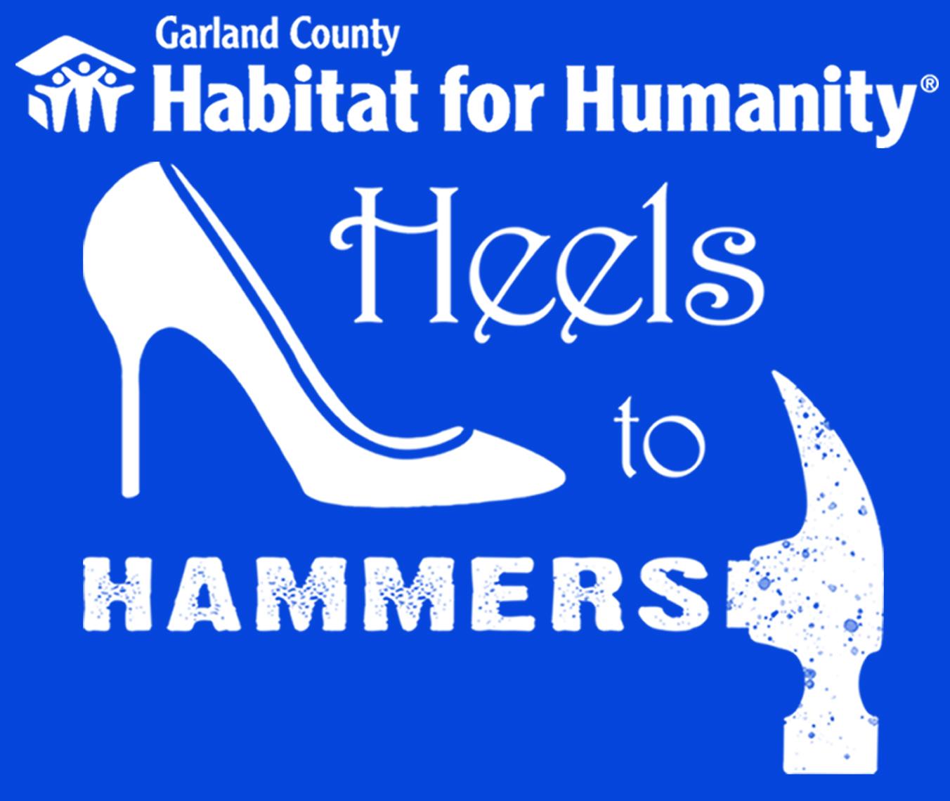 Heels to Hammers Women's Build