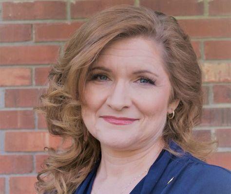 Rebecca Whitman Koford, Spring Seminar 2021 (online)