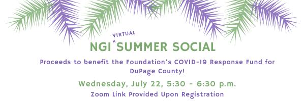 NGI Summer Social