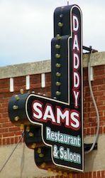 Daddy Sams