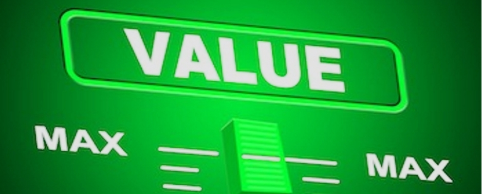 Are You Getting Good Value