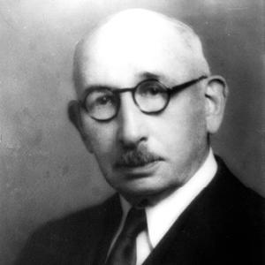 Henry Pickard 1918-1919