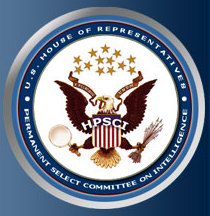 1977: House of Representatives Established Permanent Select Committee on Intelligence.