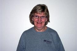 Shari Luehring, PT, MPT