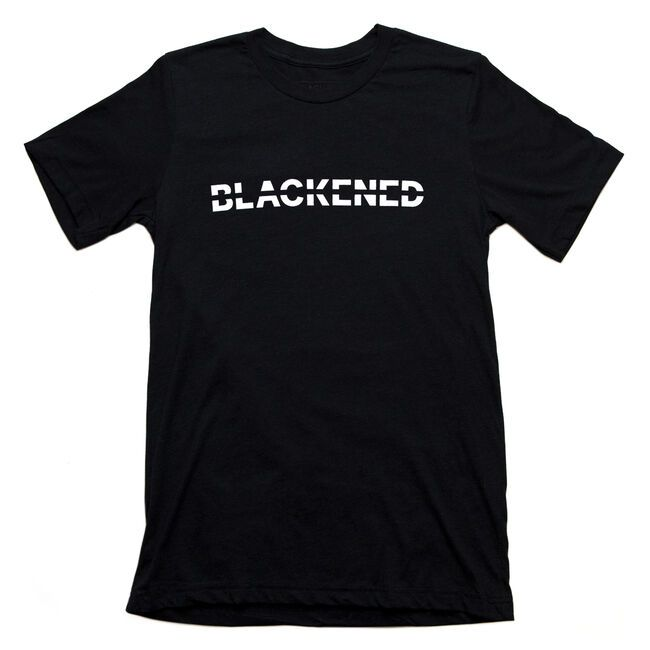 Blackened For Men