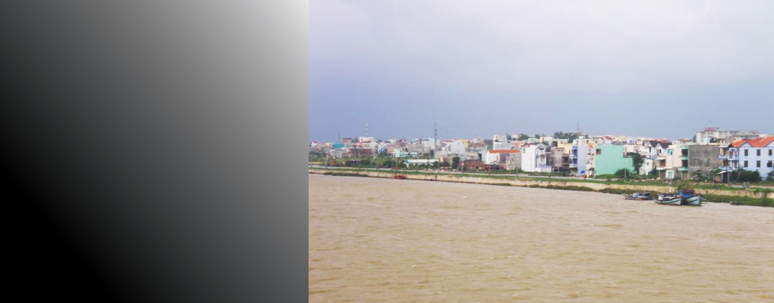 How Two Cities are Collaborating to Reduce Flood Risk in Vietnam